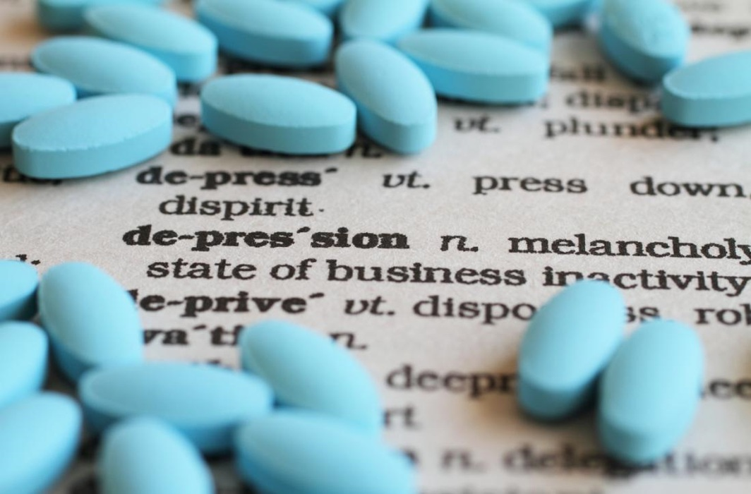 Anti-Depressants could raise the risk of intestinal bleeding