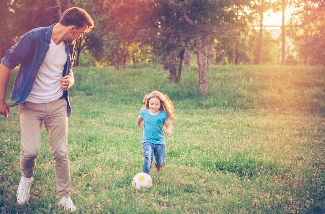 Fathers are happier parents than mothers,' says study