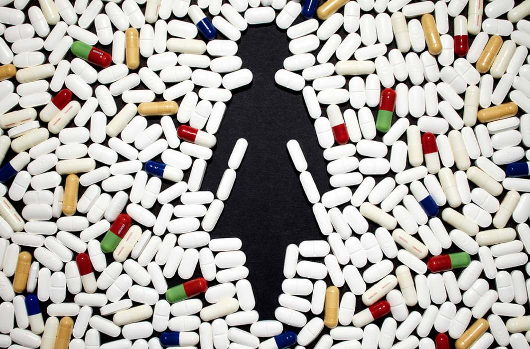 Women are more prone to drug addiction than men: Study