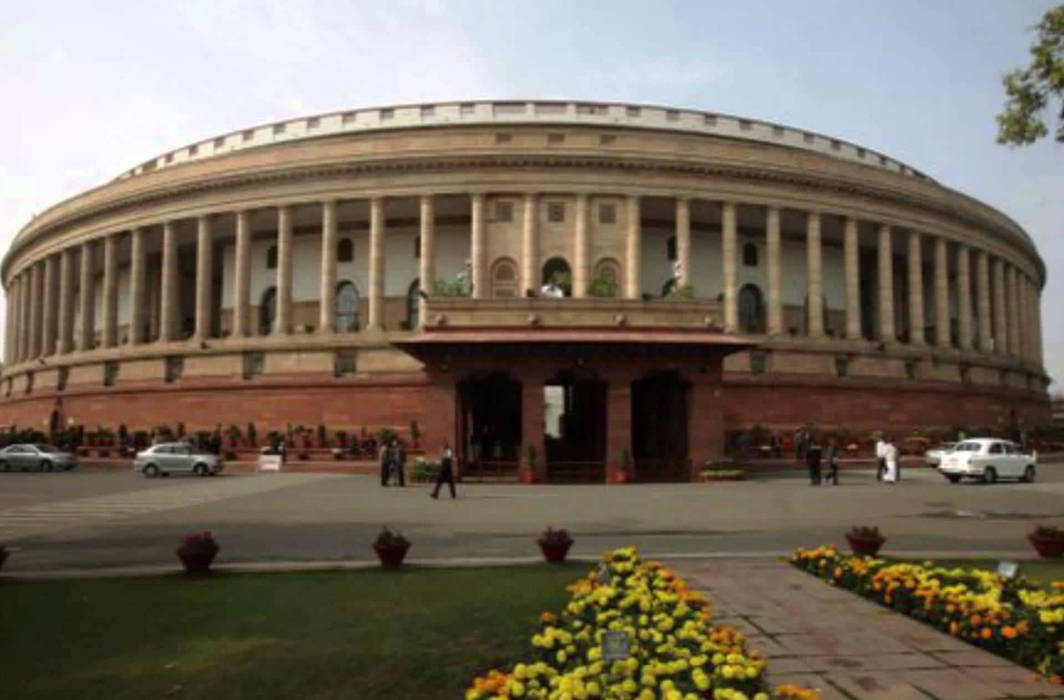Parliament-of-India