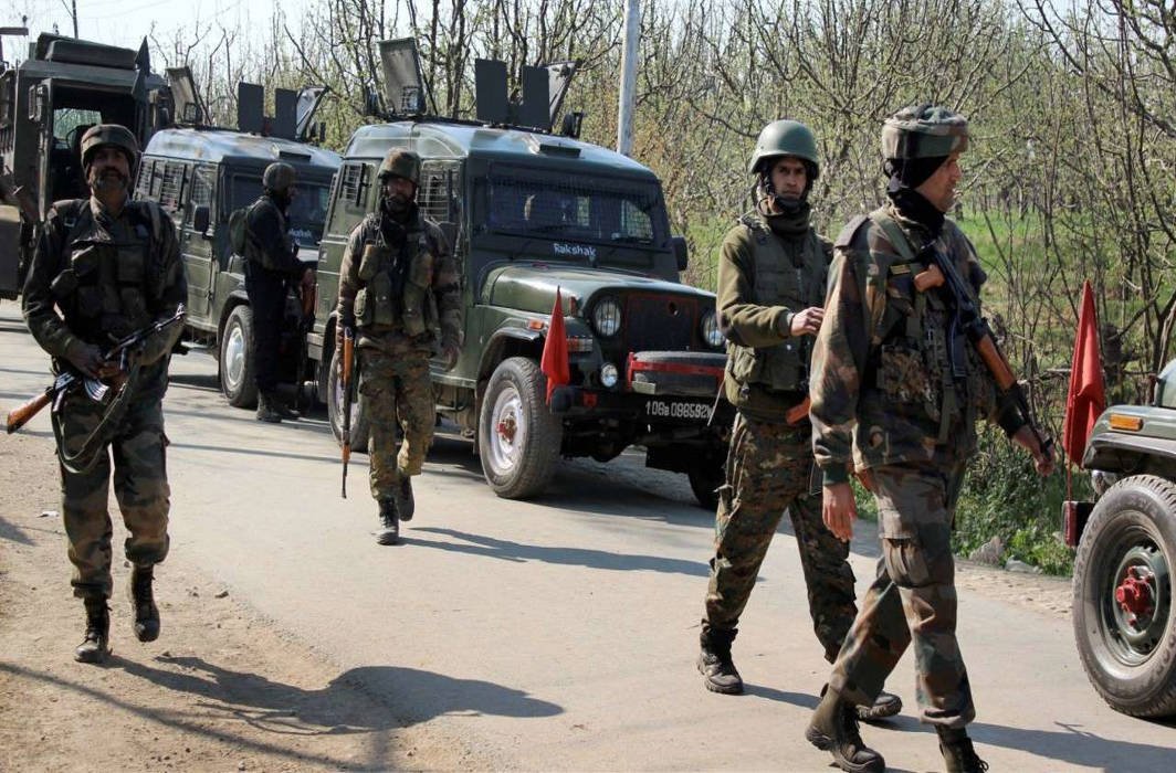 4 Army men martyred in Pulwama days after the deadly terror attack