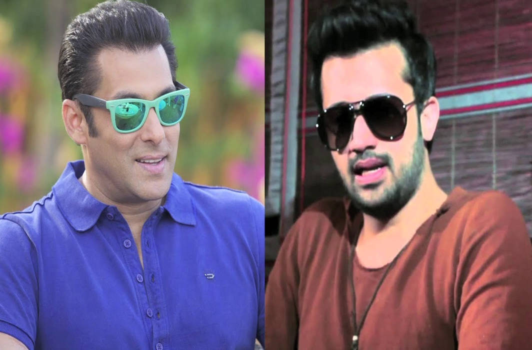 Salman Khan removes Atif Aslam's song from 'Notebook'
