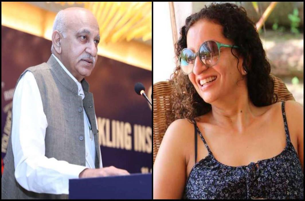 Journalist Priya Ramani gets bail in defamation case filed by MJ Akbar