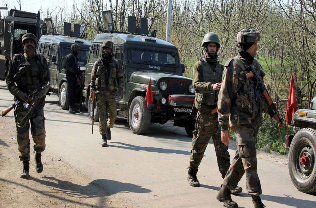 2 Jaish-e-Mohammed terrorists killed in encounter in Shopian