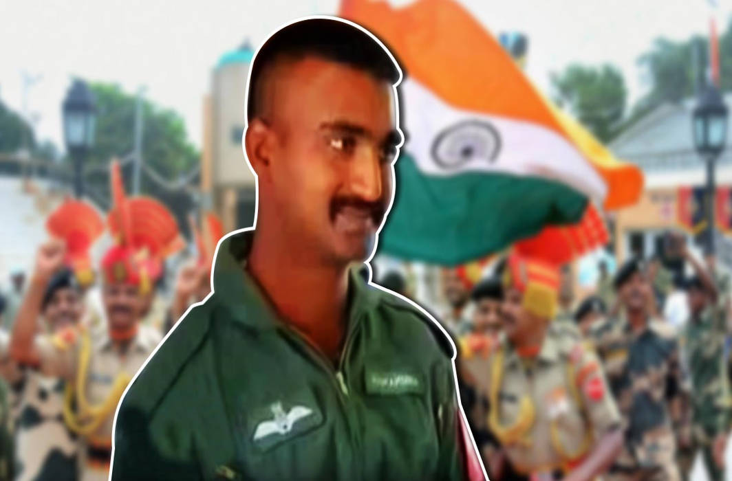 IAF pilot Abhinandan coming back, India won't compromise on terrorism