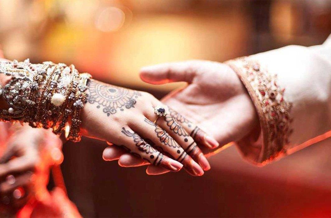 Bride refuses to marry drunk groom in Dumri Chapiya village, Bihar
