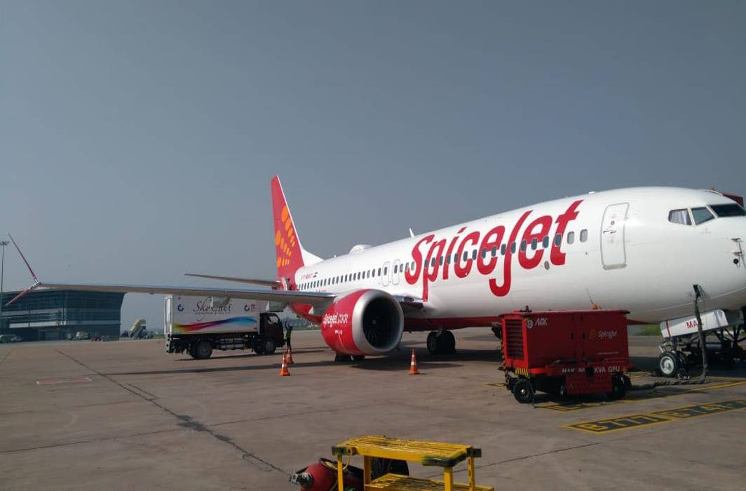 Boeing 737 MAX 8 aircraft banned from Indian air space starting 4pm today