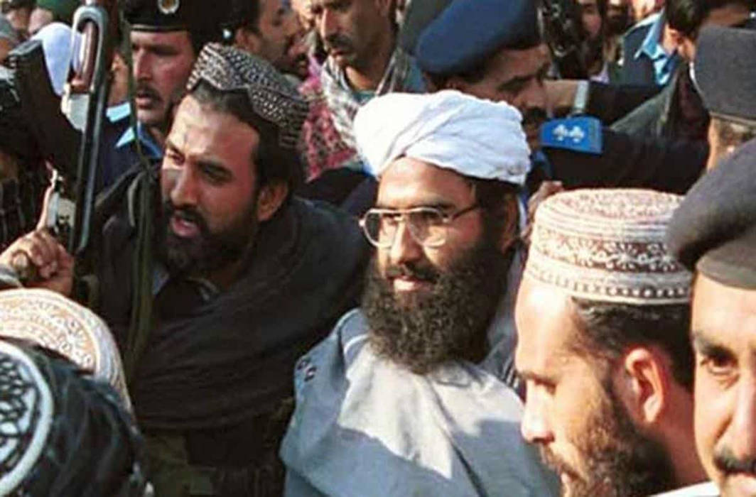 France decides to freeze assets of Jaish chief Azhar Masood