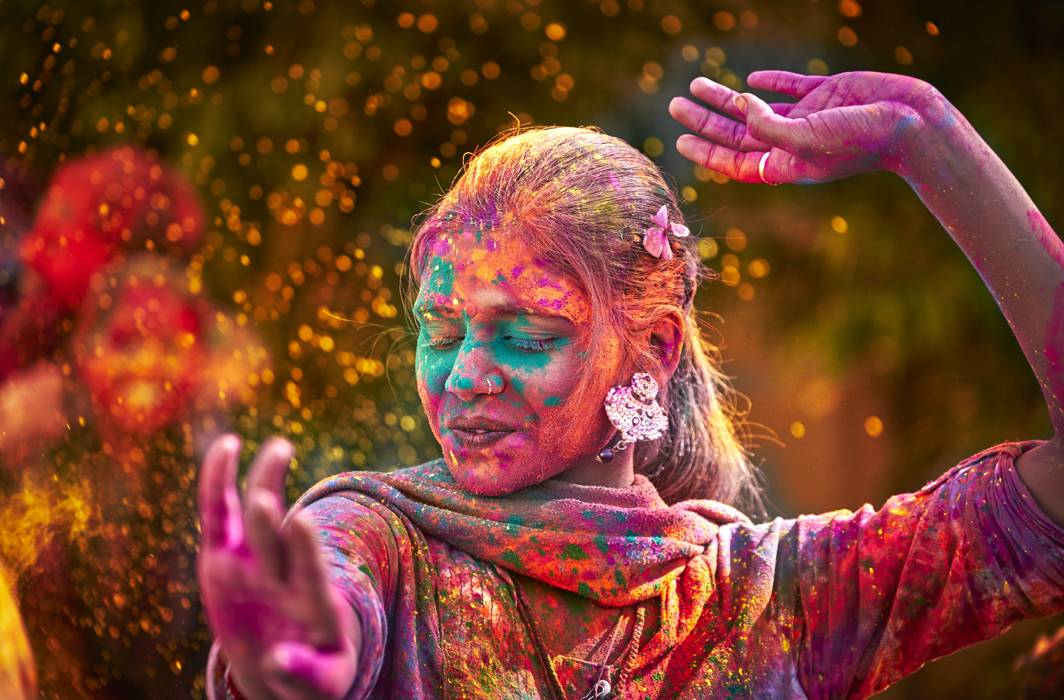 Pre and Post skin and hair care tips for Holi