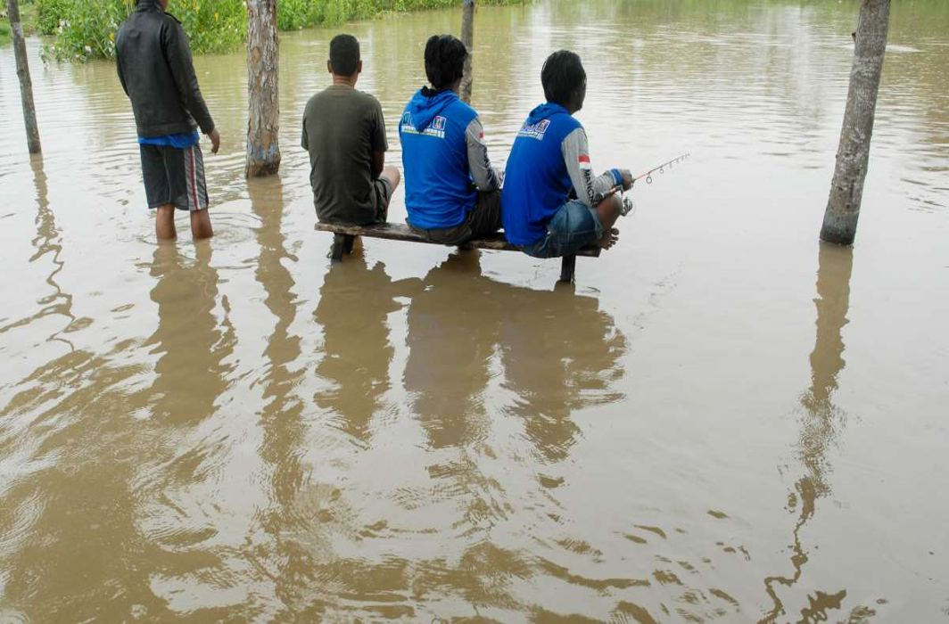 ndonesia: At teast 42 dead in floods in Papua province