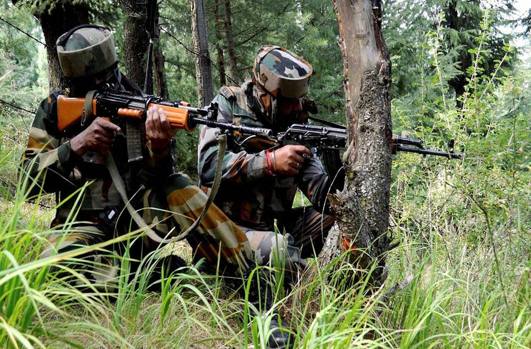 One CRPF soldier killed and another injured in Maoist attack in Chhattisgarh