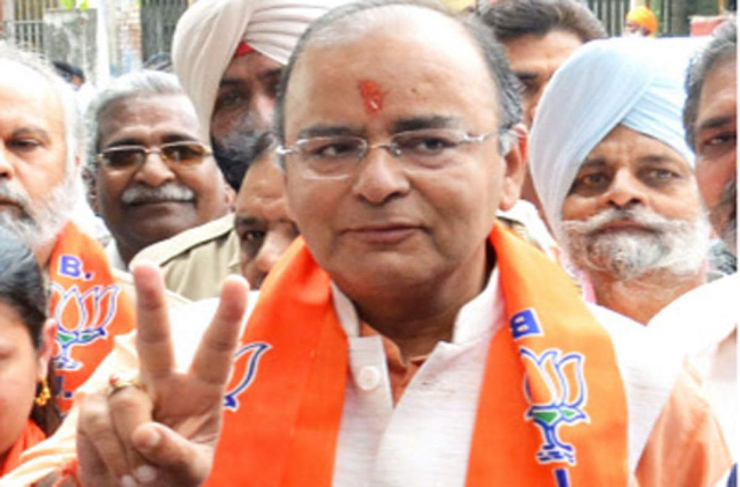 Samjhauta case scuttled due to shoddy prosecution, Jaitley wants Cong apology for vilifying Hindus