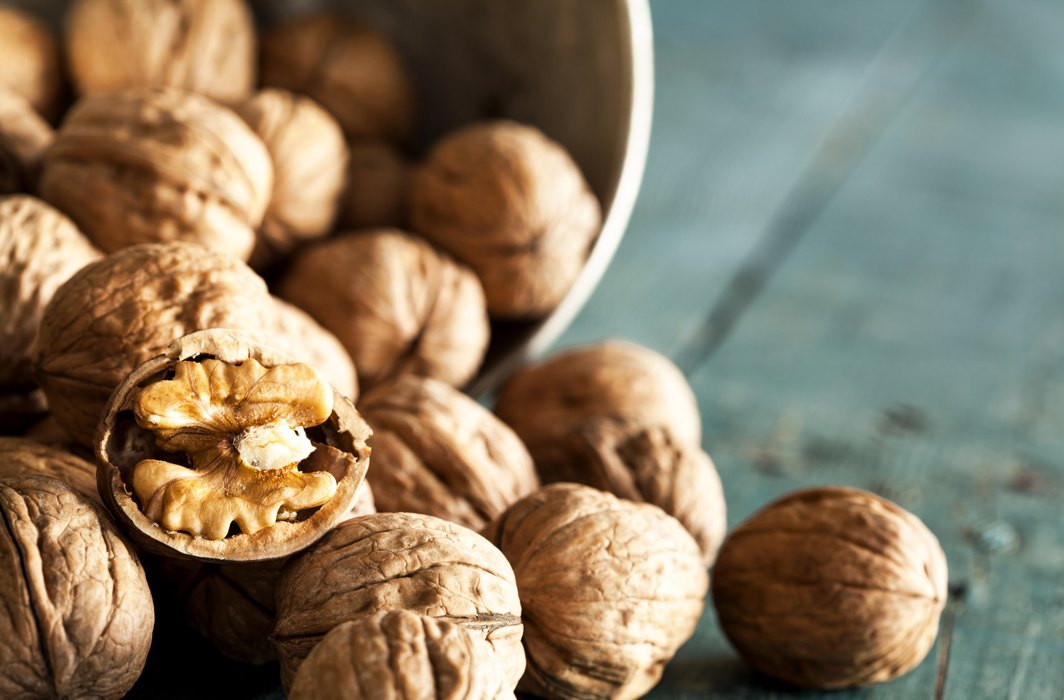 Walnuts may help to suppress breast cancer growth: Study