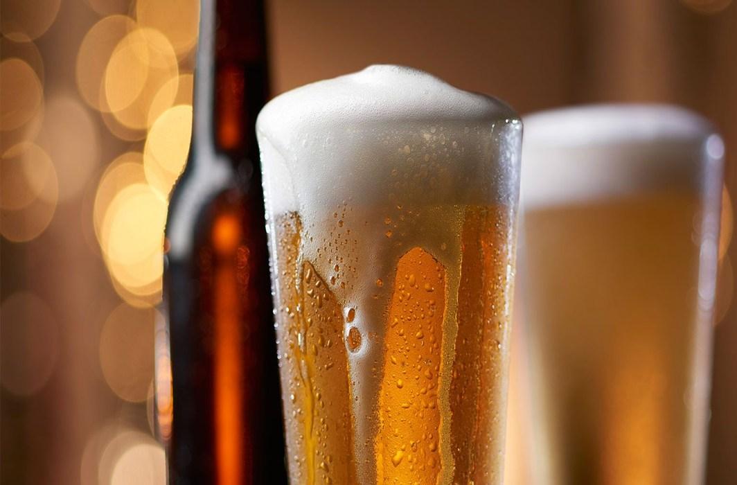 Heavy alcohol intake may slow brain growth: Study