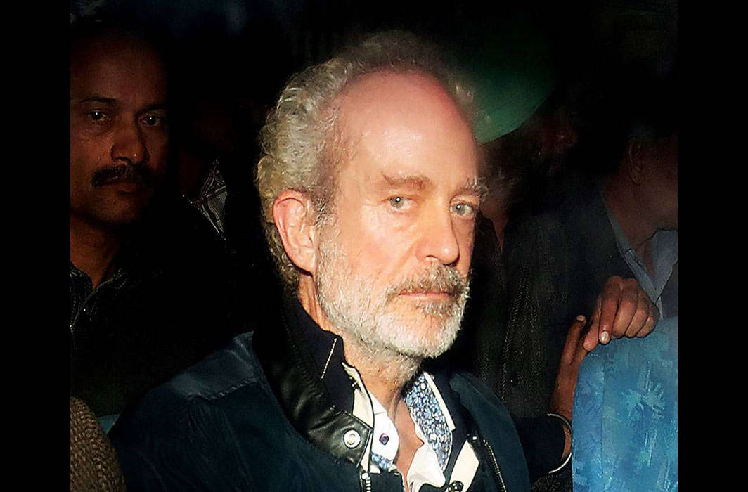 AgustaWestland deal: Michel denies naming anyone, alleges chargesheet leaked to media