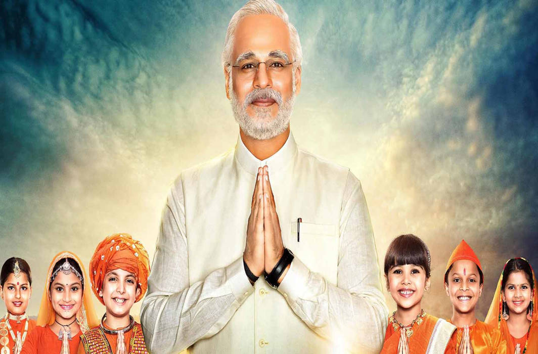 PM Narendra Modi biopic will release on April 11