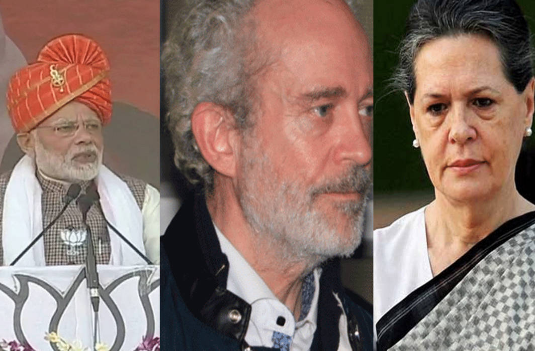 Delhi court notice to ED on Christian Michel's plea of chargesheet leak