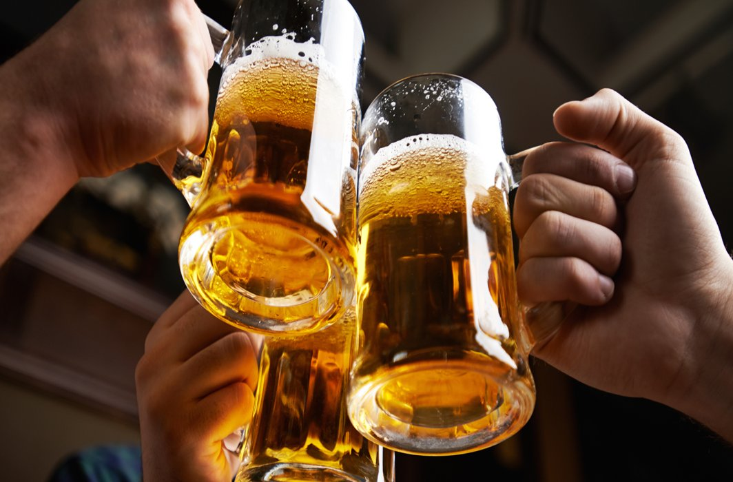 Consuming just one alcohol a day can raise stroke risk: Study