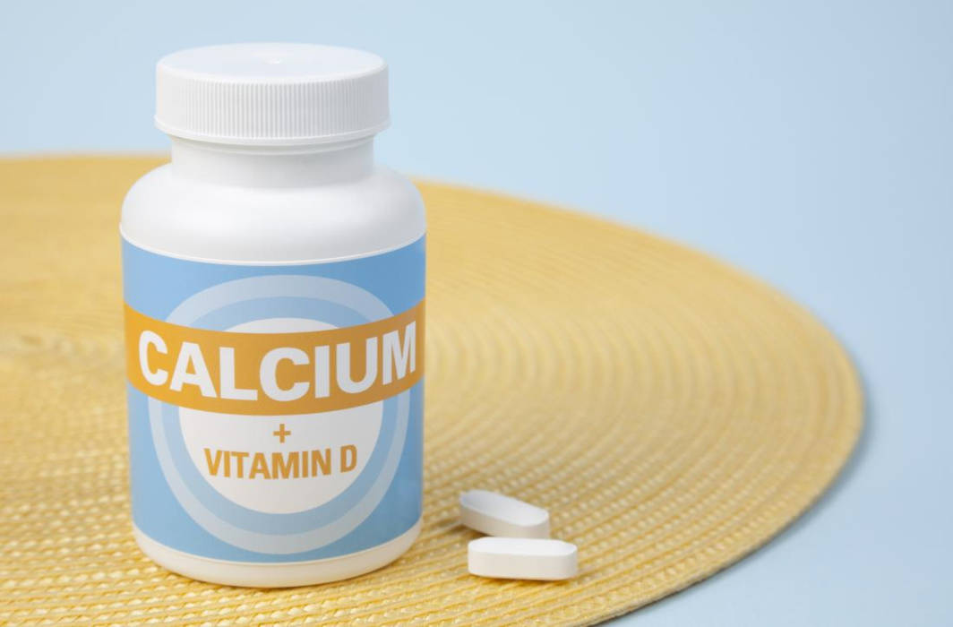 Excessive use of Calcium supplements may increase Cancer risk: Study