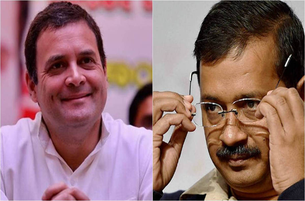 Alliance talks breakdown, Congress blames AAP for impractical demands