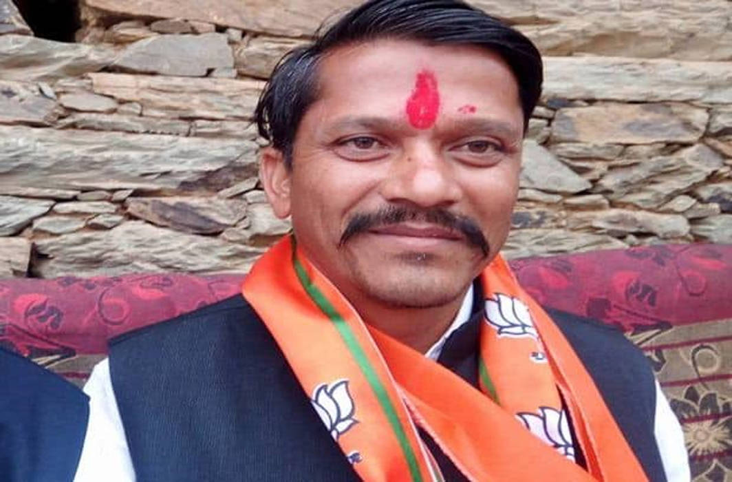 Modi has installed cameras in booths, no work if less votes: BJP MLA intimidates voters