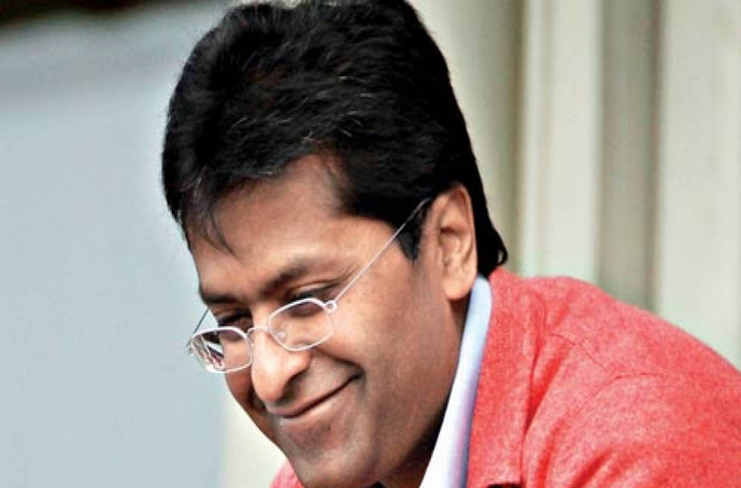 Will sue Rahul Gandhi for 'all thieves have Modi in their surnames' remark: Lalit Modi