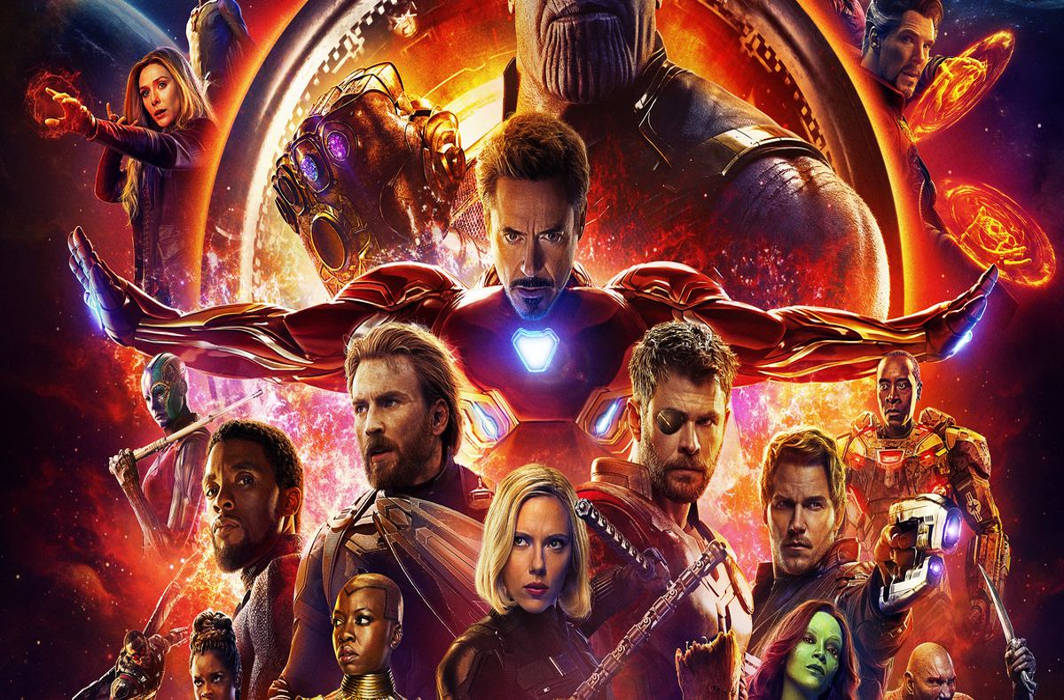 Avengers Endgame set to break records, earns Rs 2,130 crore in two days