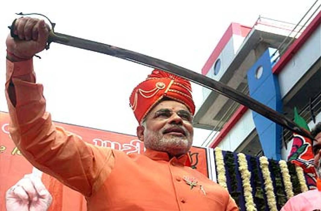 Supreme Court to hear Congress plea over EC's inaction on Modi, Shah's speeches