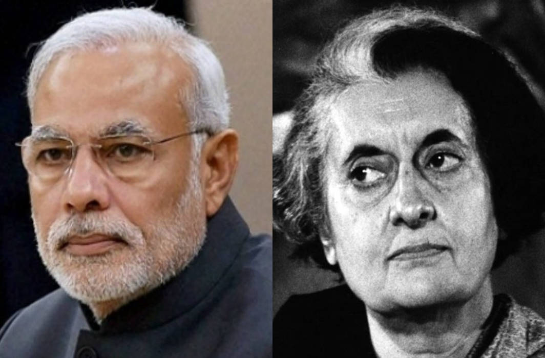 PMO misusing official machinery for polls – Indira Gandhi's election was cancelled for it