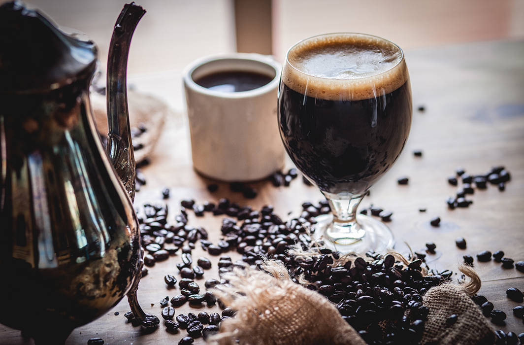 Study reveals why people love coffee or beer