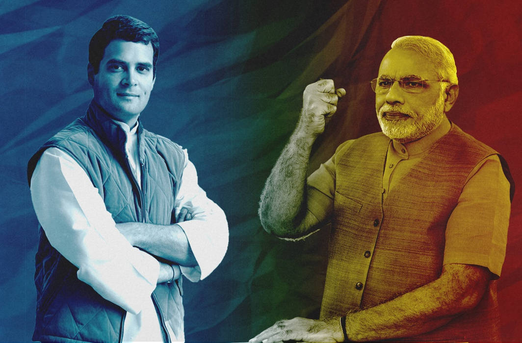 Your father's life ended as 'Corrupt No.1': PM Modi to Rahul Gandhi