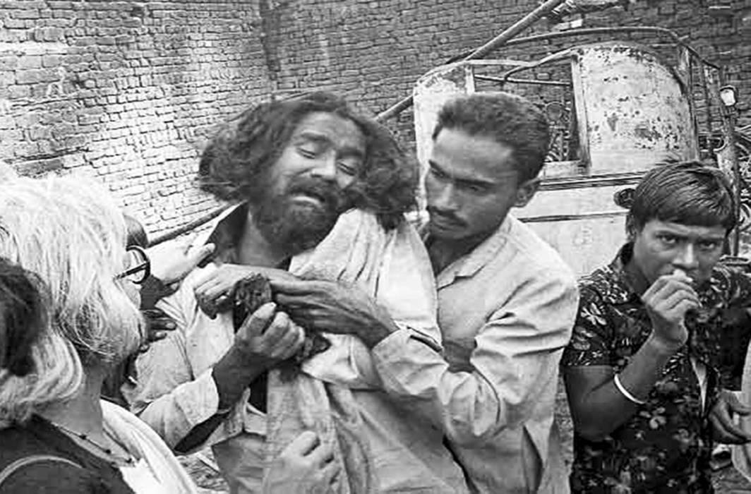 PM Modi slams Pitroda for 'hua toh hua' remark over 1984 anti-Sikh riots