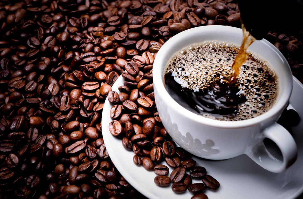 How Much Coffee Is Too Much? A New Study Has the Answer