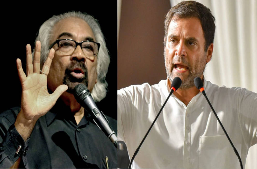 Sam Pitroda should be ashamed of his remark on 1984 riots: Rahul Gandhi