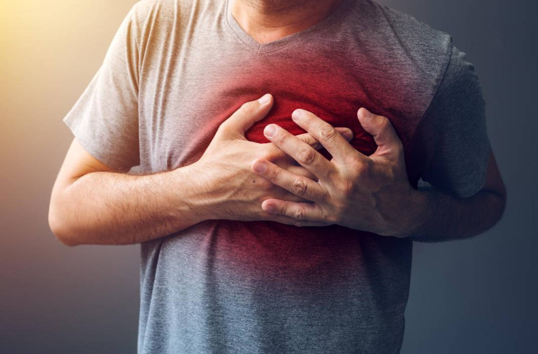 Heart attacks more severe in morning than night, says researchers