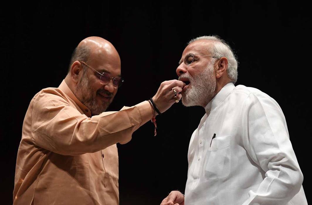PM Narendra Modi, BJP president Amit Shah to meet NDA allies at dinner tomorrow