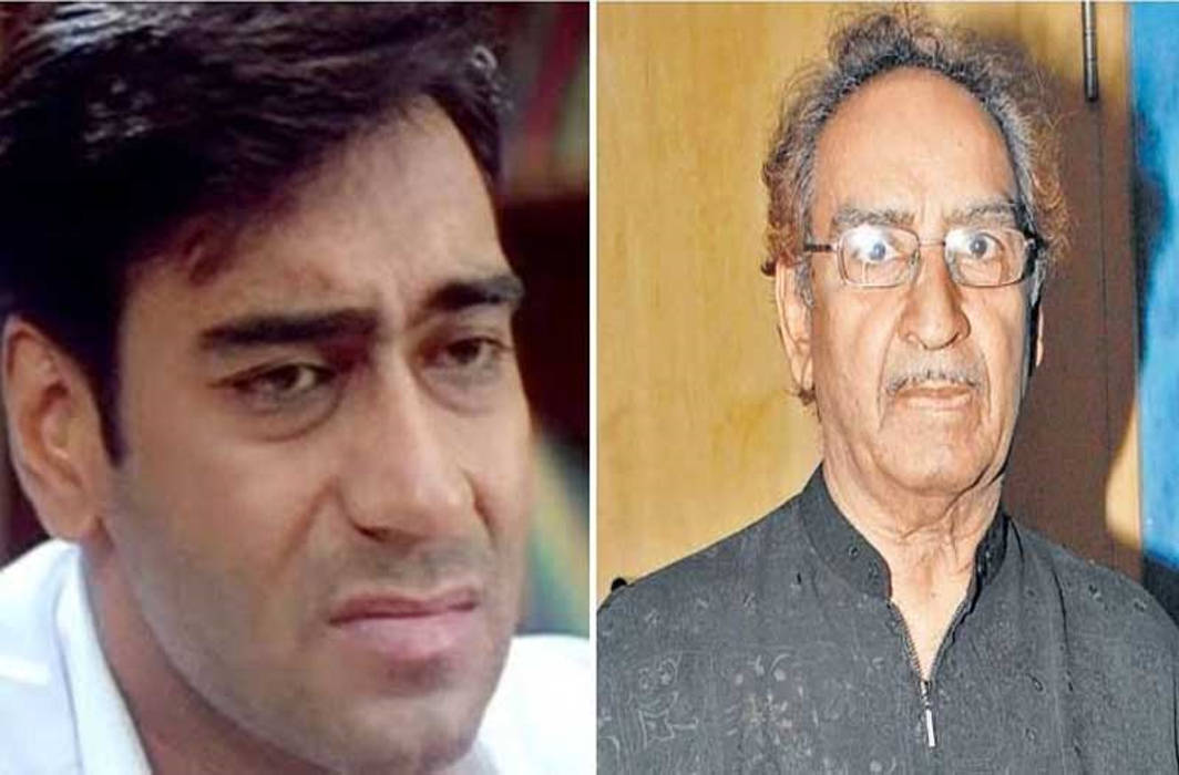 Veteran action director and Ajay Devgn's father Veeru Devgan dies at 85