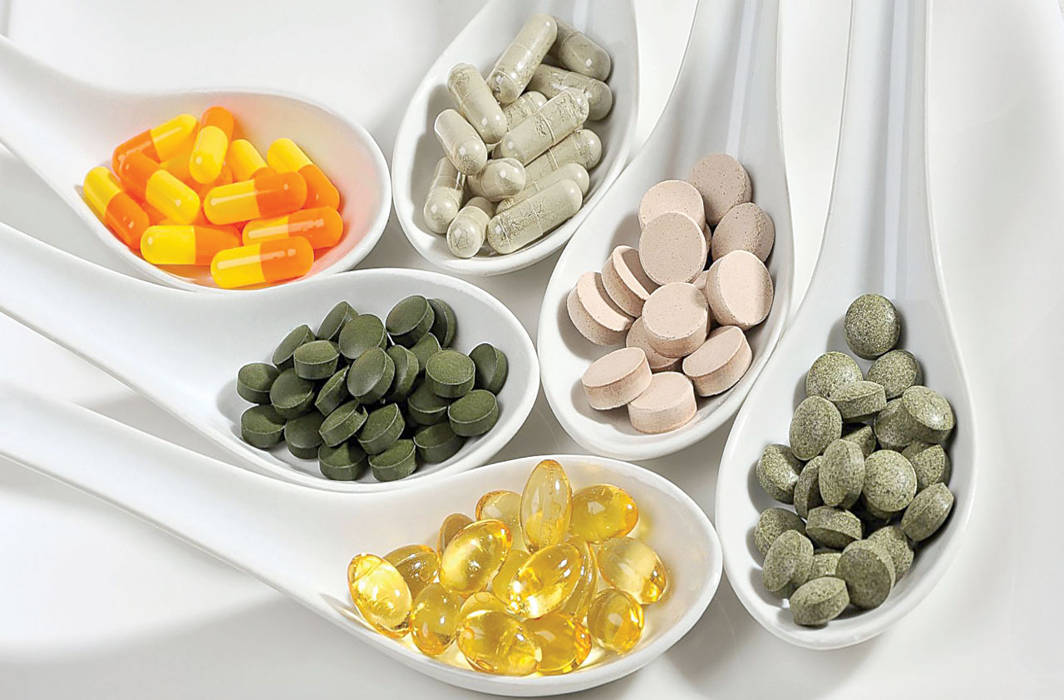 Dietary supplements not good for health: Study