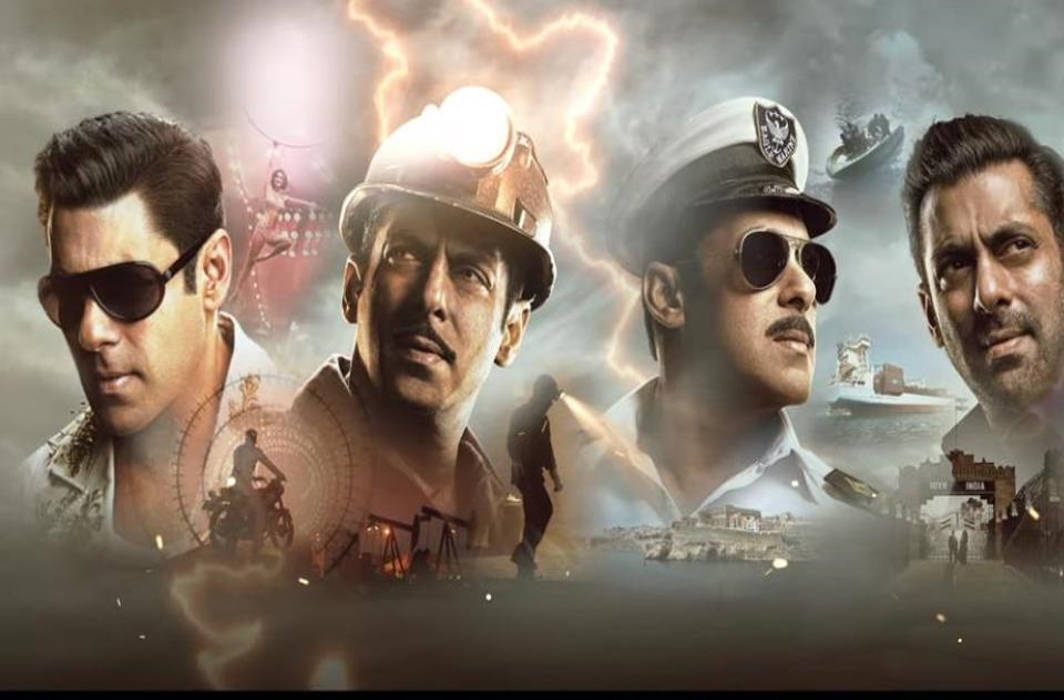 Salman Khan and Katrina Kaif's film Bharat enters Rs 100 crore club within 3 Days