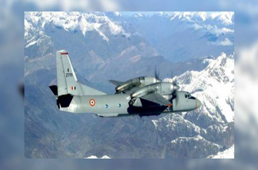AN-32's wreckage found in Arunachal Pradesh eight days after it went missing