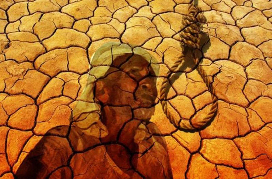 Over 12000 farmer suicides in four years in Maharashtra, says state govt