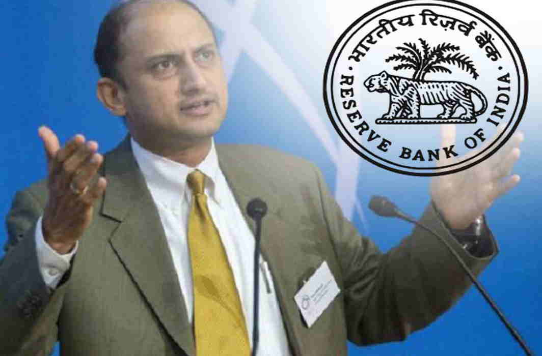 Yet another economist quits govt: RBI Dy Governor Viral Acahrya resigns 6 months before term