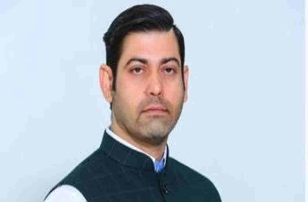 Haryana Congress spokesman shot dead in Faridabad near Delhi