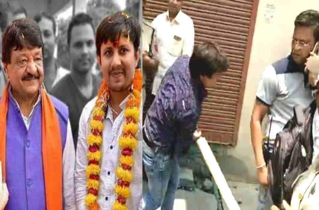 PM Modi slams Akash Vijayvargiya's assault on official, says such acts won't be tolerated
