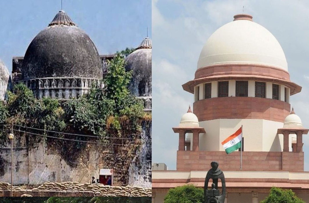 Ayodhya case: Daily hearing in Supreme Court from July 25 if mediation efforts fail
