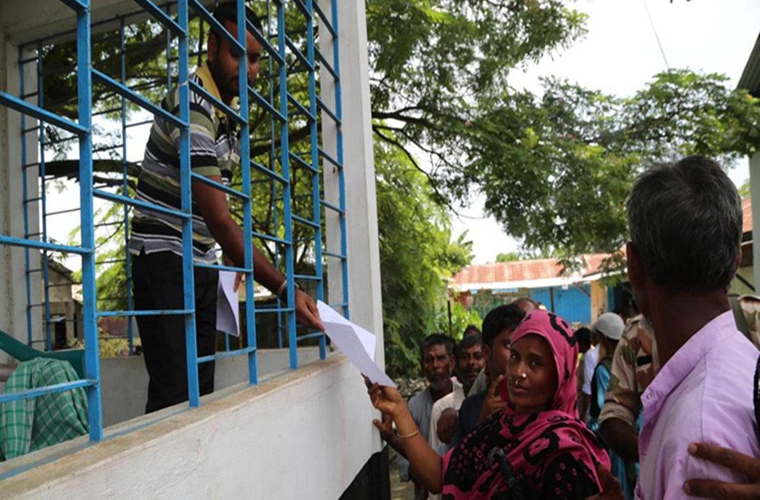 NRC: Supreme Court extends deadline to Aug 31, rejects govt plea for sample re-verification