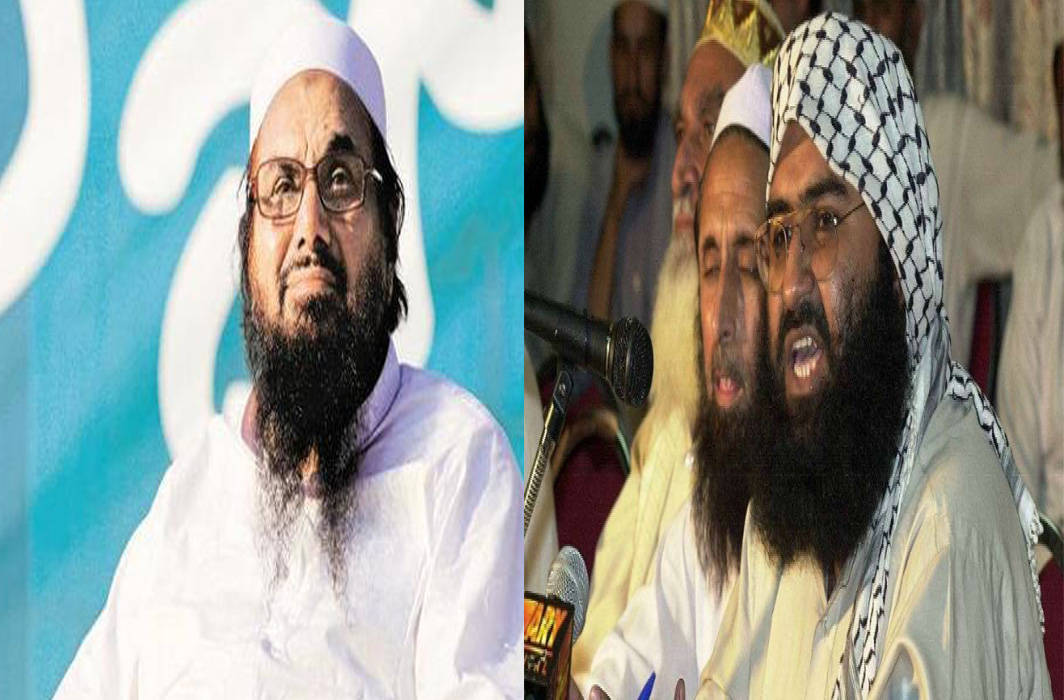 Hafiz Saeed, Masood Azhar amongst the first to be listed as 'terrorists' under newly proposed UAPA