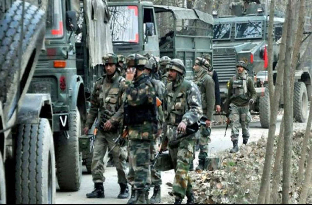 J&K: Home Ministry approves massive increase in troop deployment