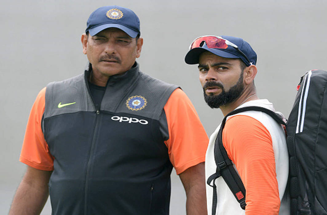 Ravi Shastri likely to retain Team India coach post