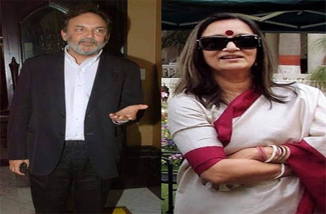 NDTV Founders detained at Mumbai Airport: Roys say 'fake case'